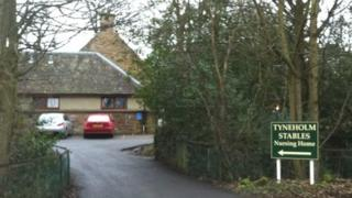 Tyneholm Stables Care Home