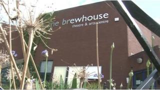 Taunton's Brewhouse Theatre