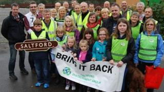 Saltford Environment Group