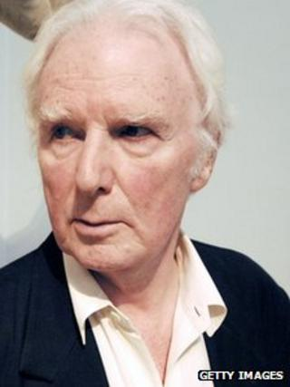 Brian Sewell