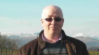Alan James Easton