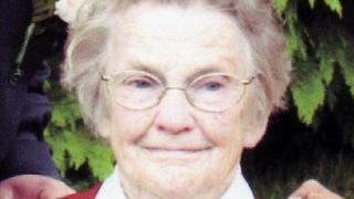 Margaret Hughes