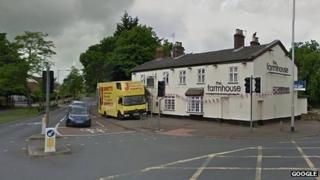 The Farmhouse Pub, Colman Road, Norwich