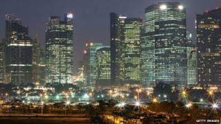 Singapore Named The World 39 S Most Expensive City Bbc News