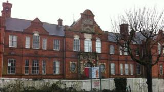 Technical College, Swindon