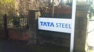 Tata Steel, Rotherham