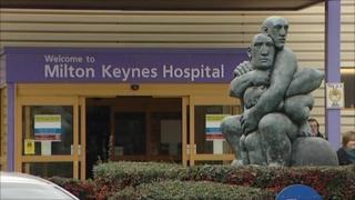 Milton Keynes Hospital