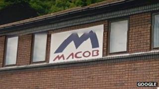 Macob head office