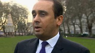 MP Paul Uppal said it was not his mistake