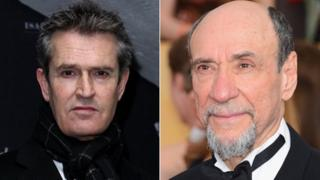 Rupert Everett/F Murray Abraham