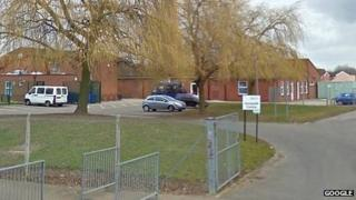 Honeyhill Centre and Pupil Referral Unit in Peterborough