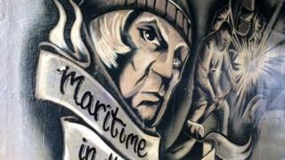 Aberdeen murals
