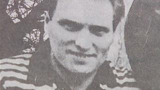 Raymond Morris
