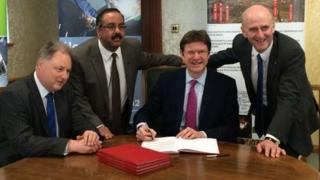 City deal signed