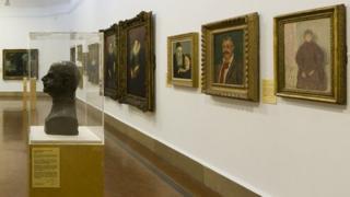 Southampton City Art Gallery