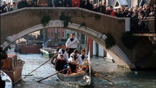 Venice, 16 March 2014