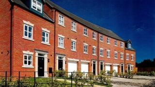Plus Dane housing development