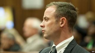 Oscar Pistorius trial hearing March 18 2014