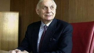 Michael Sheffield