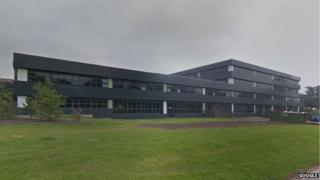 Gardyne Campus, Dundee & Angus College