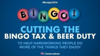 Conservative infographic tweeted by Grant Shapps