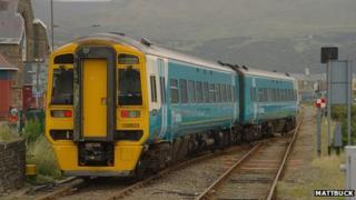 Tren tren