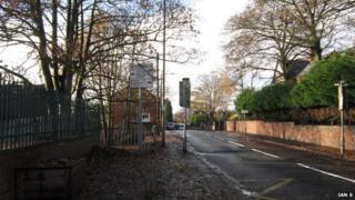 Midland Road, Royston