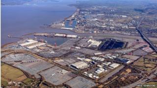 Bristol Port Company