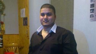 Mohammed Yasser Afzal