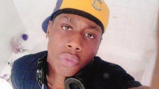 Kadeem Blackwood