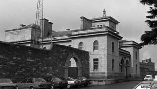 Dundalk Garda Station
