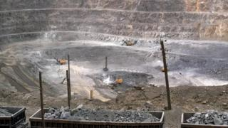 China accounts for more than 90% of global rare earth production