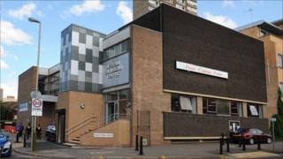 Leicester African Caribbean Centre