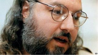 Jonathan Pollard (1998)