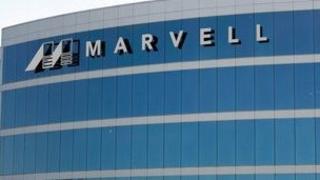Marvell Technologies headquarters