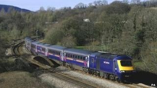 FGW train