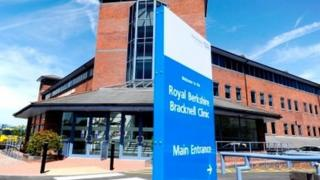 Royal Berkshire Bracknell Clinic