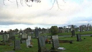 Berwick Cemetery