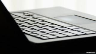 Laptop - generic
