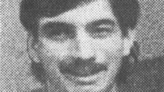 Colin Mark Ashcroft