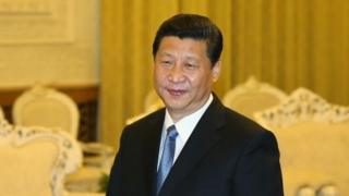 President Xi Jinping wants stronger defence forces for China