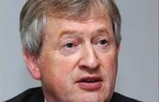 GAA director-general Páraic Duffy