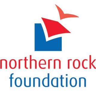 Northern Rock Foundation logo