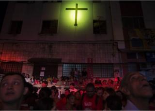 The Via Sacra