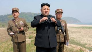 Analysts say North Korean leader Kim Jong-un is likely to order a fresh nuclear test