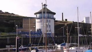 Beacon Museum, Whitehaven