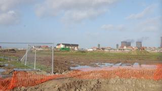 Didcot dig: Road near Bronze Age monument site approved ...