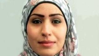 Rania Alayed