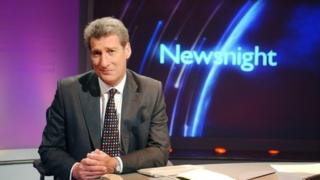 Jeremy Paxman in a 2002 edition