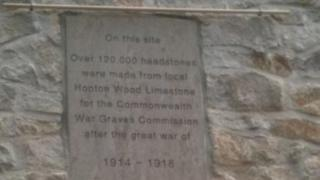 Hopton Wood Stone